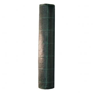 Carpet anti-erbacce Rotolo mt.2,1x100 (210mq) 100gr/mq Nero