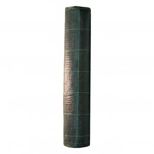Carpet anti-erbacce Rotolo mt.4,2x50 (210mq) 100gr/mq Nero